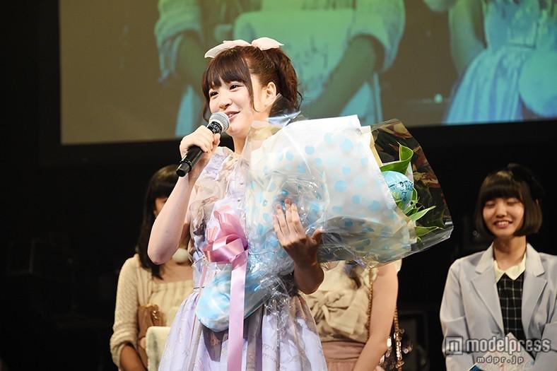 """「ピチレ」関根莉子、卒業を発表 """"カリスマコンビ""""福原遥と牽引してきた4年半「全てが幸せ」"""
