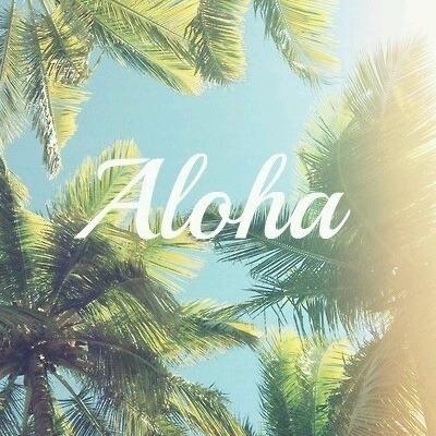 ALOHA!ハワイアンなカラフルネイルで夏ネイルを満喫♡