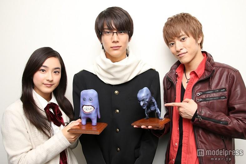 中川大志は「大人っぽい」共演者が素顔明かす 平祐奈・松島庄汰と3ショット対談