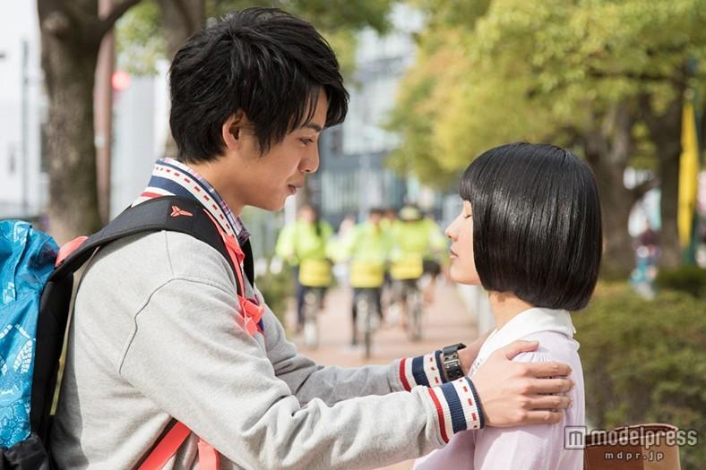 注目の女優・三根梓、フレッシュな魅力とキスシーン?が話題「キュンとした」「こっちまでドキドキ」