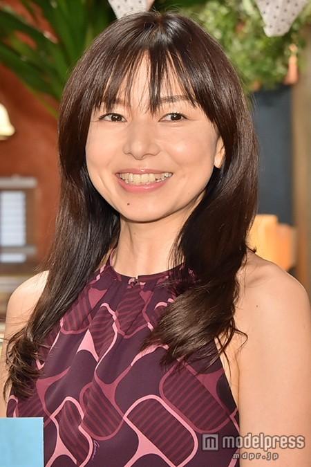 山口智子、夫・唐沢寿明と「ラブラブが高まっている」 「ロンバケ」以来19年ぶり連ドララブストーリー
