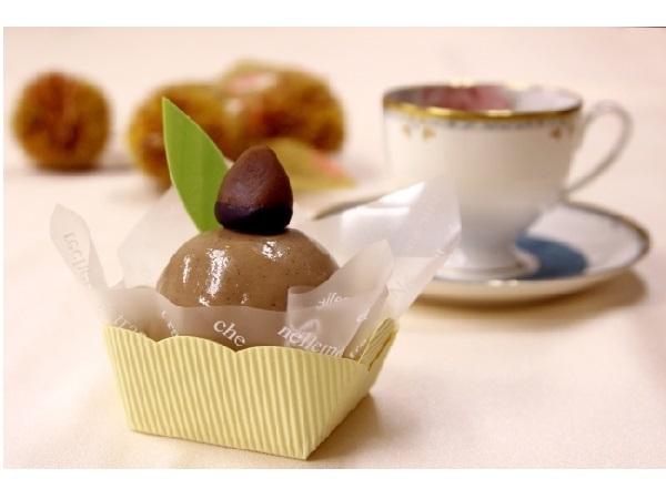 食の都・大阪グランプリ受賞の「あまからモンブラン」って甘いの辛いの?!ヒミツはあのやさいの辛味
