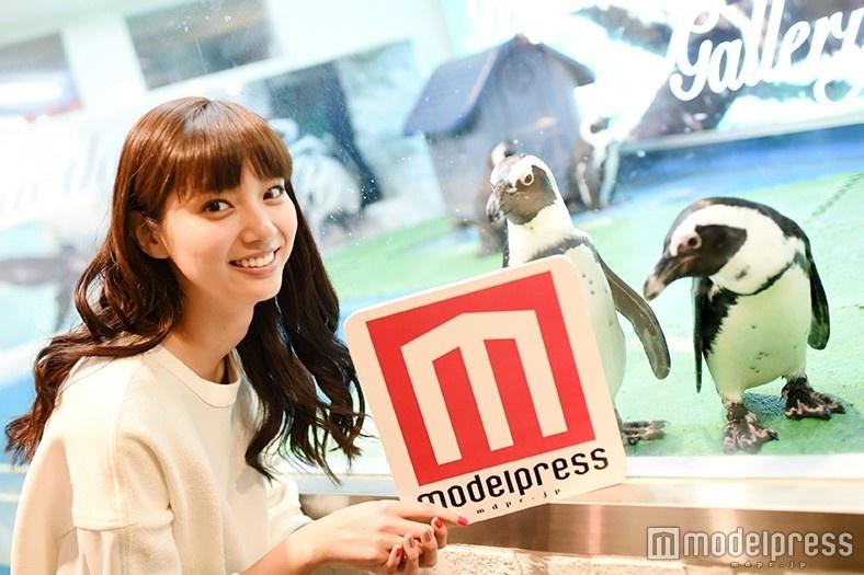 新川優愛、お正月太り解消法&2016年の抱負を語る モデルプレスインタビュー