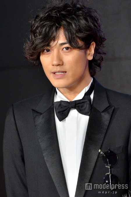 「世界で最もハンサムな顔100人」発表 日本人が選出