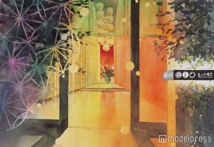 「星のや東京」開業日決定 レストラン&スパも完備