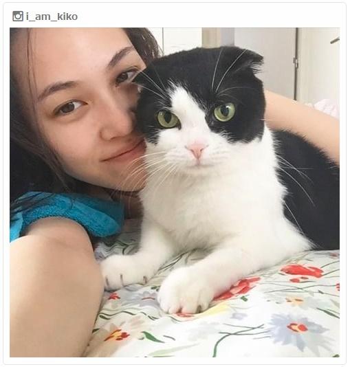 """猫好きが止まらない!""""愛猫家""""美女有名人の可愛すぎるペットに注目してみた"""