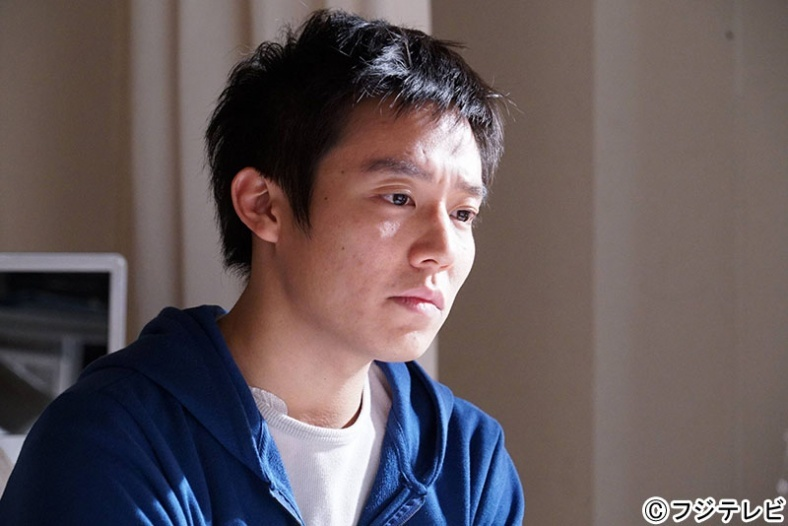 小出恵介「とても大切な役どころ」TOKIO長瀬智也主演ドラマに合流