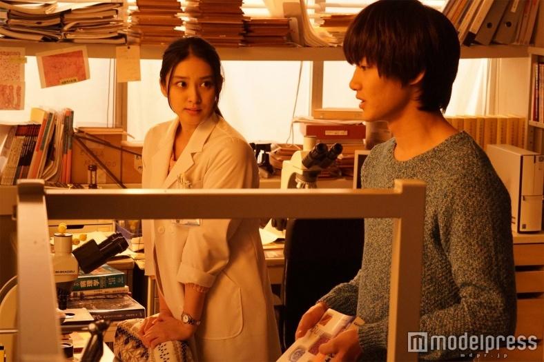 TOKIO長瀬智也主演「フラジャイル」第9話あらすじ