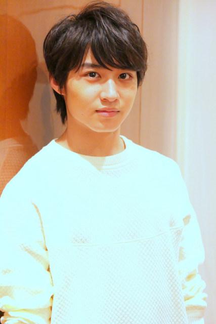 【NEXTブレイク俳優を探せ!】あのCMの優しいまなざしと爽やかオーラにキュン♡ 松岡広大クン