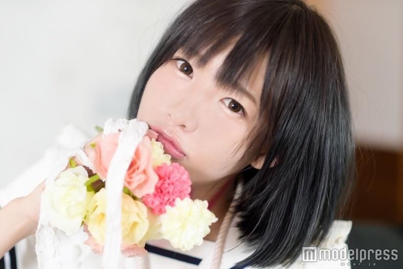 椎名ひかり「Popteen」を卒業 5年間の思いを告白「くみっきーの存在が大きかった」