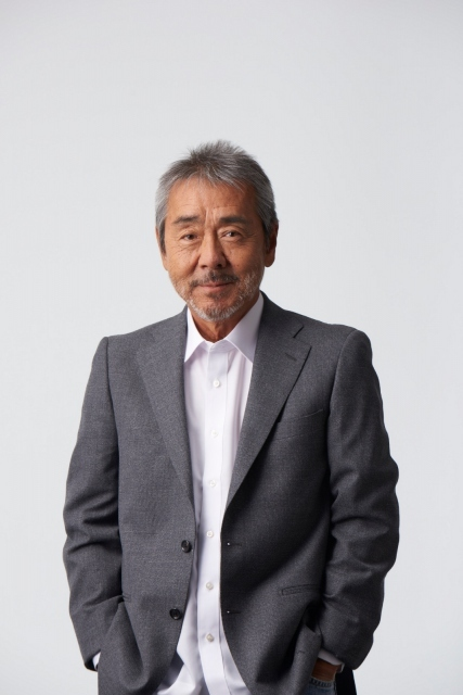 寺尾聰、28年ぶり『日曜劇場』主演 弱小高校吹奏楽部の顧問に