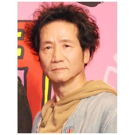 遠藤賢司、がん闘病公表「焦らずにゆっくりと演っていく」