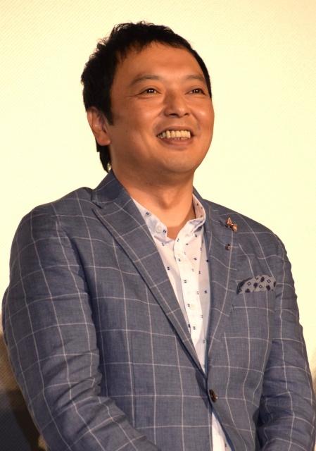 中川家・礼二、アンパンマン声優初挑戦も「ナンダしか言ってない」