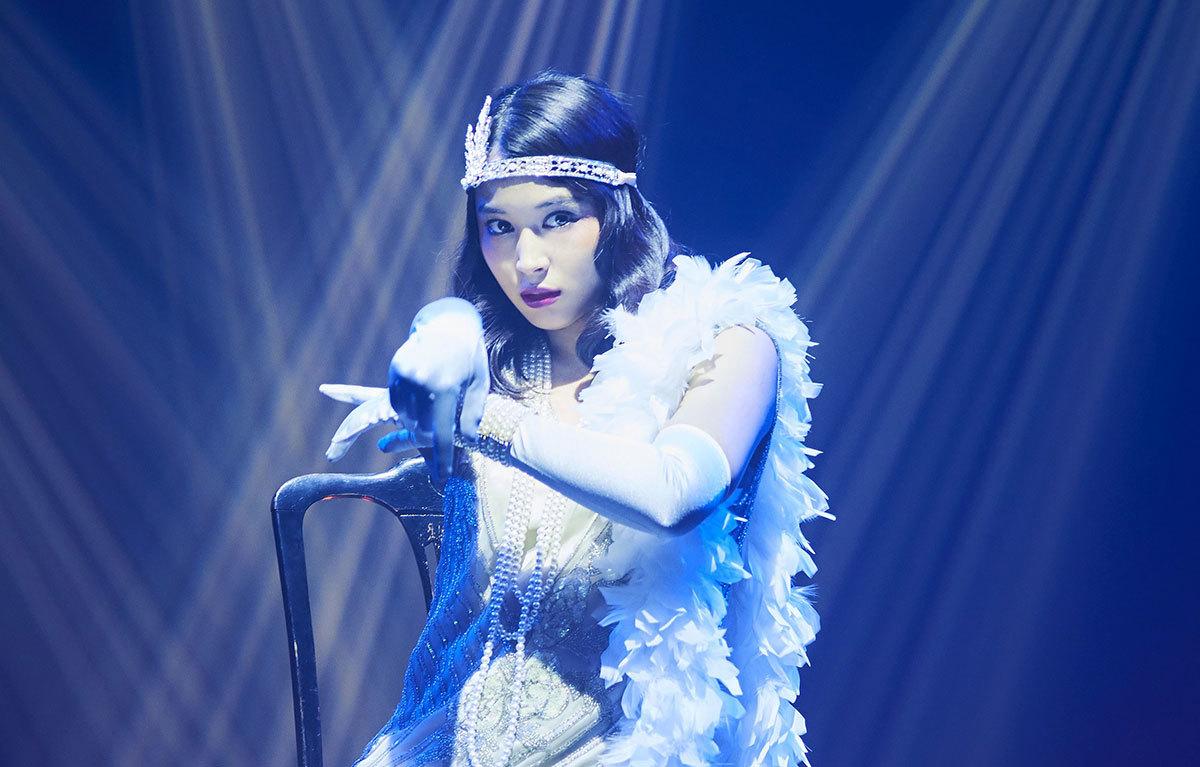 広瀬アリス主演でAcid Black Cherryの音楽アルバムを完全映画化