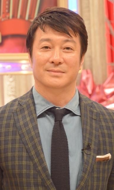 加藤浩次、MC番組で斎藤工&鈴木亮平にラブコール