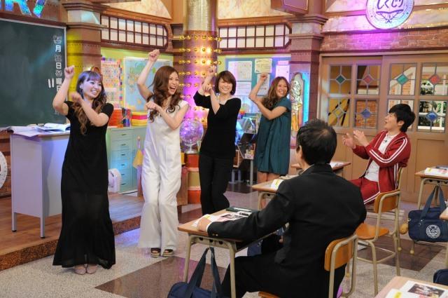 米倉涼子、パラパラ踊っても「失敗しないので」