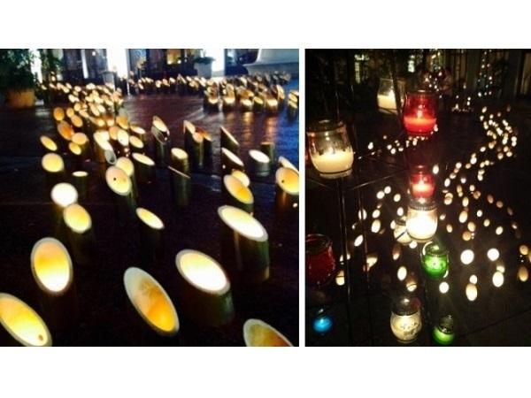 夏至と七夕の2日間だけ開催!ホテルオークラ東京ベイのキャンドルナイトがロマンチックすぎる♡
