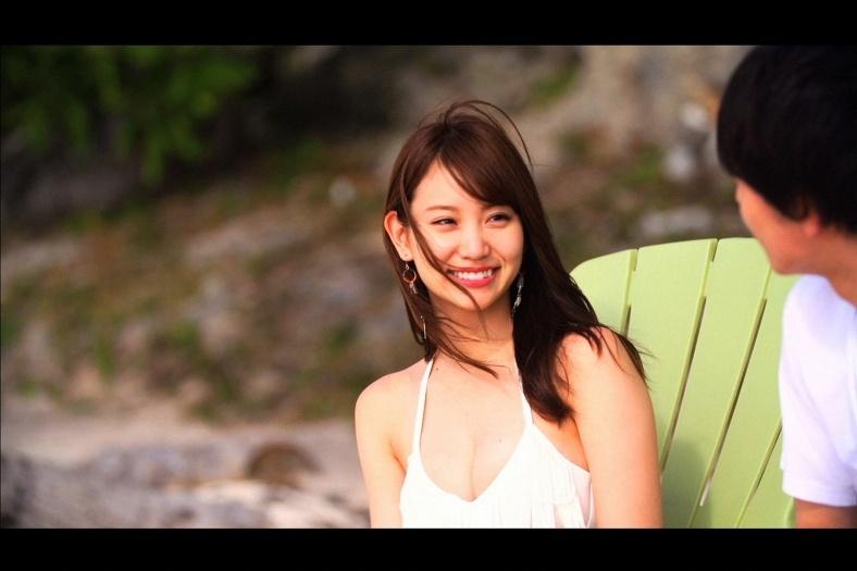 元AKB48永尾まりやの濃厚キスに反響殺到「想像以上」「キュンキュンが止まらない」