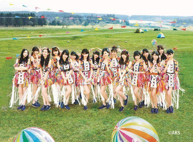 TMR主催『イナズマ』第4弾はHKT48&ソナポケ O.Aはボイメン&フォーリミ