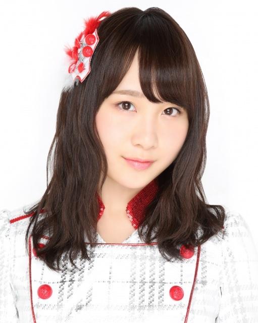 【第8回AKB総選挙】高橋朱里が初の選抜入り 自己最高位の15位で涙