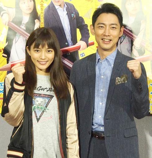 小泉孝太郎、NHK初主演ドラマもリオ五輪も「全力で」