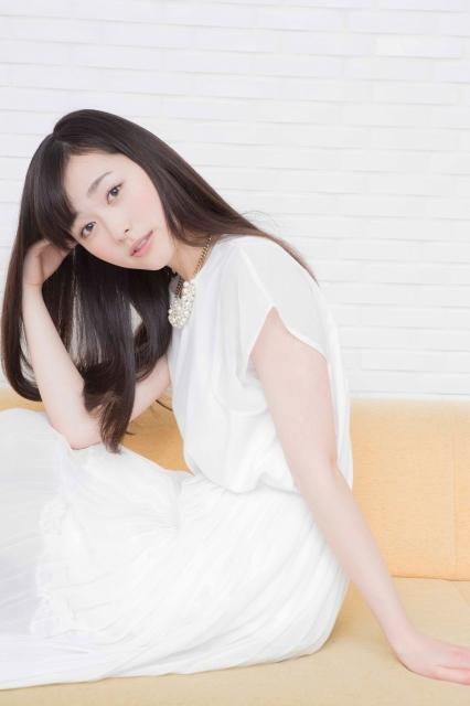 """福原遥、女優としての決意語る「""""まいんちゃん""""以上になりたい」"""