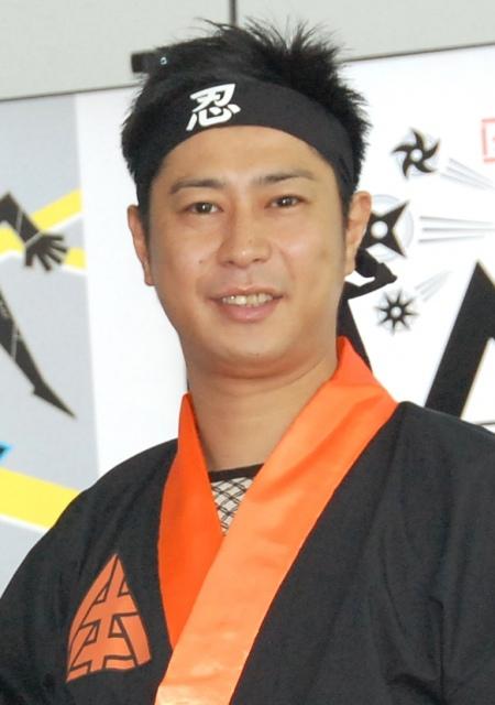 パンサー 菅良太郎のニュース画像