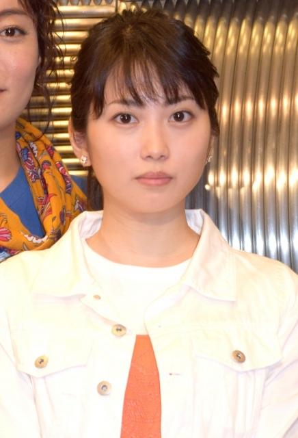 志田未来、神木隆之介は「友達」 熱愛報道に初言及