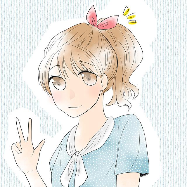 7/7はポニーテールの日♡きちっと過ぎないゆるふわポニーテールが可愛い!
