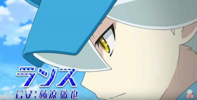 ソーシャルゲームのヒット作「パズル&ドラゴン」がついにアニメ化!「 パズドラクロス 」1話レビュー