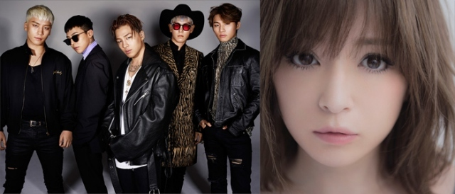 BIGBANG 画像のニュース画像