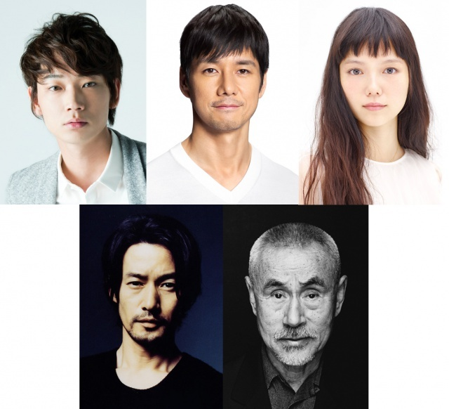 嵐・二宮和也、滝田洋二郎監督と初タッグ 秋元康氏企画映画で天才料理人役