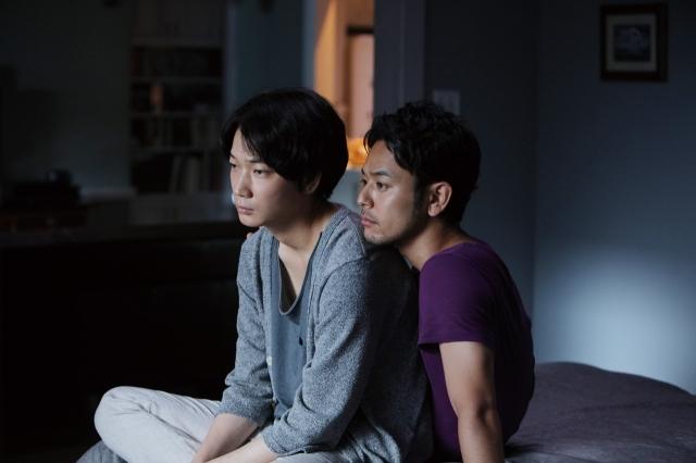 イケメン俳優同士のラブシーンが増える背景