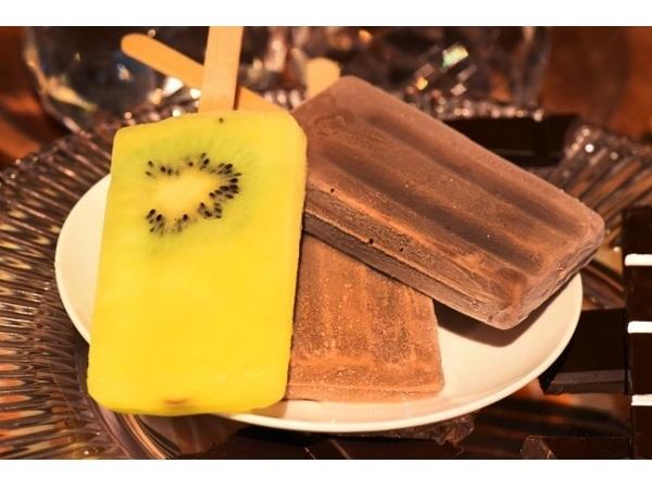 元バッキンガム宮殿のお姫様専属職人が作るアイスバーに胸キュン♡Bean to Barのチョコレートブティックが池袋に再上陸!