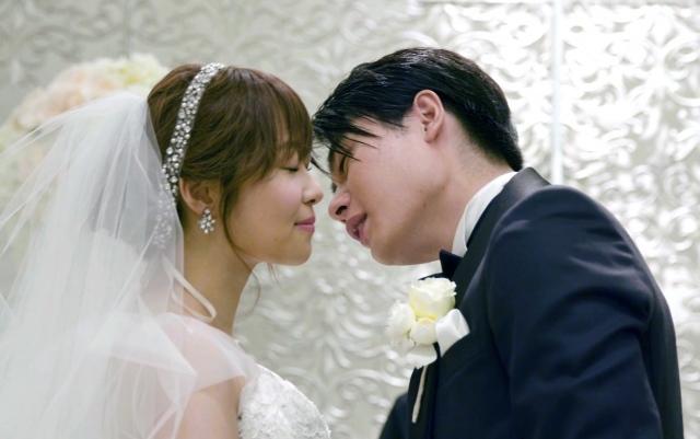 指原&ノブコブ吉村、AKB新曲MVで挙式&披露宴 誓いのキスも!?