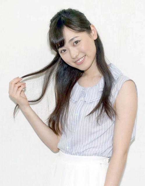 福原遥のニュース画像