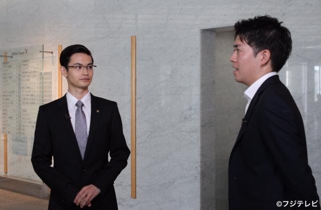 中島裕翔のニュース画像