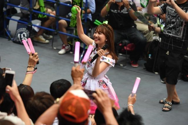 AKB48、初の「推しメン」席を導入 まゆゆ、こじはるらがファンイジり「個性が強い」