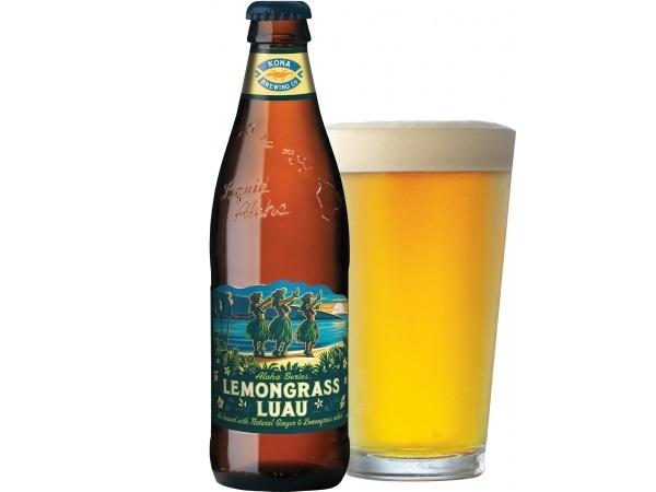 日本初上陸!ハワイの風を感じる♪ レモングラスとジンジャー香る爽やかなコナビールが登場