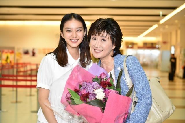 小林幸子、武井咲の母親役に起用 TBS連ドラ25年ぶり出演「衣装は派手ではありません」