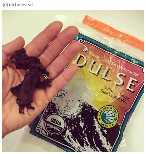 ベーコン味の海藻「ダルス」が話題!低カロ&栄養たっぷりで美味しくダイエット