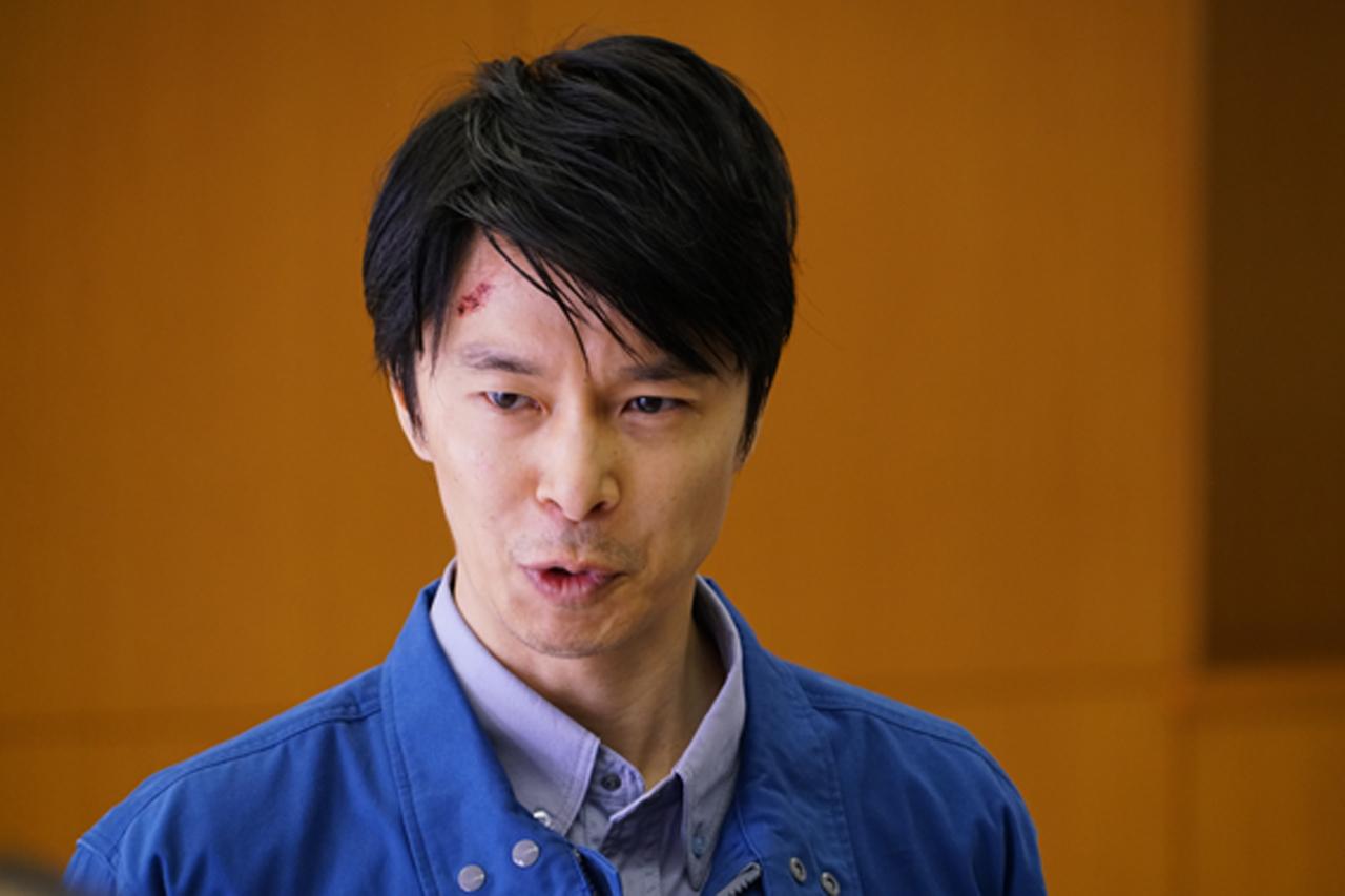 長谷川博己のニュース画像