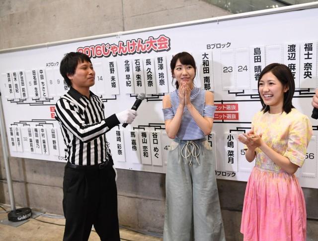 渡辺麻友のニュース画像