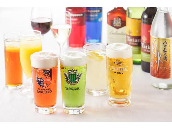 山雅ビール、パルセイロビール・・・レアなビールを堪能しながら旬の長野料理を楽しもう!「ビアフェスタ」開催