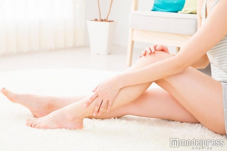 """【ひみつの簡単ダイエット】""""足首ぐるぐる""""回すだけで美脚になれる?"""
