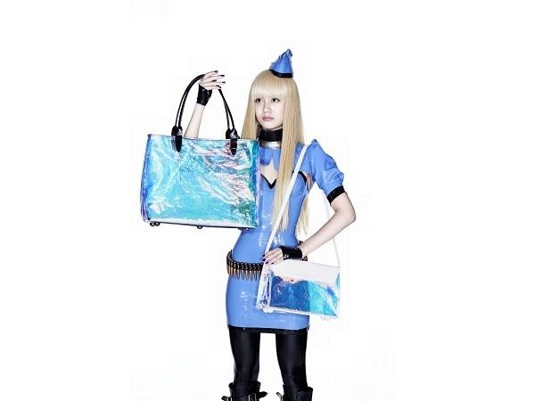 最旬デザイナー「ユイマナカザト氏」と三越伊勢丹ブランド「nippoppin」がコラボ☆斬新すぎる新作バッグとは?