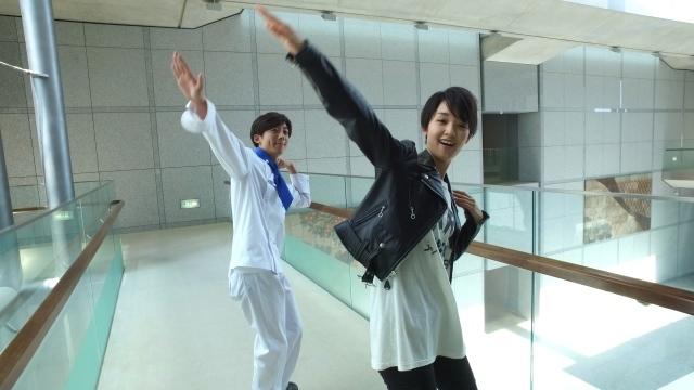 『グ・ラ・メ!』ダンスの振り付け動画が公開