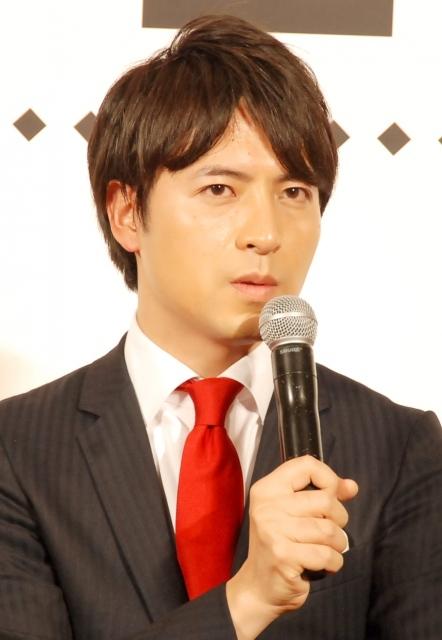 日テレ・桝太一アナ、高畑容疑者降板で言及 『24時間テレビ』は「NEWSの皆さんと一丸となって」