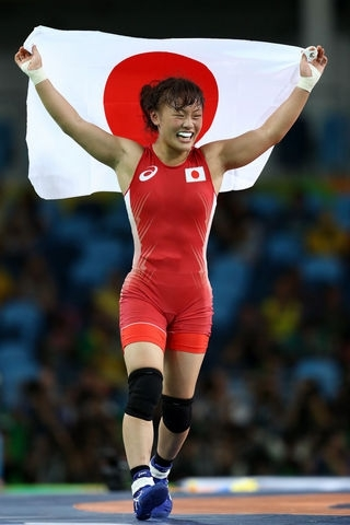 『24時間テレビ』内『嵐にしやがれ』にレスリング金メダル・登坂絵莉選手が出演