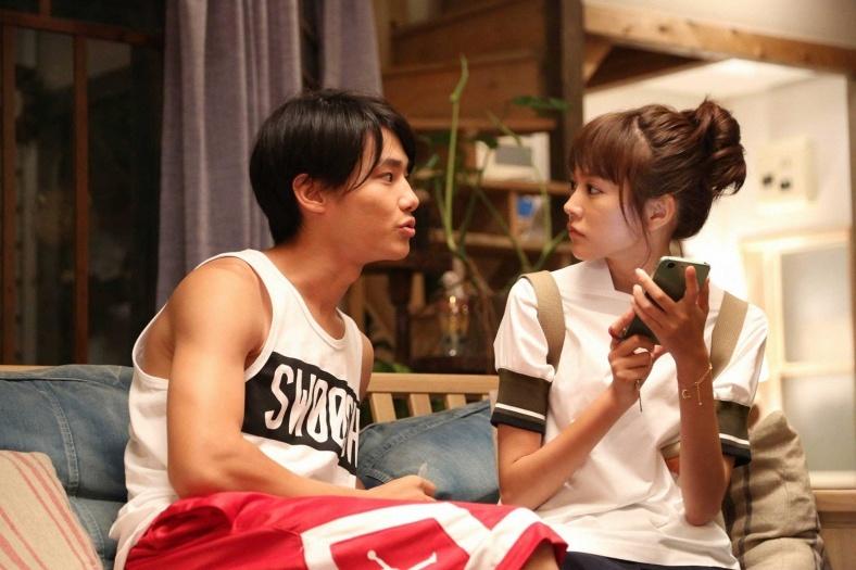 <月9「好きな人がいること」>美咲のアップドゥ アレンジ ~ VOL.2 ゆるくしゃおだんご ~